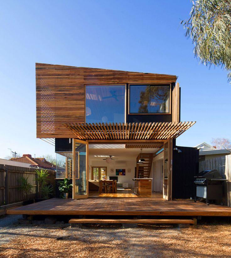 183 casas campestres modernas dise os interiores y for Cubiertas para casas campestres