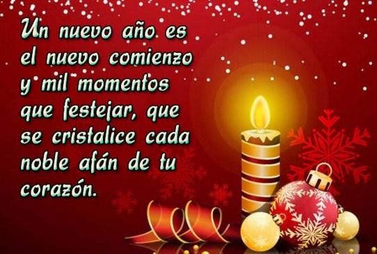 Imágenes Frases Y Tarjetas De Fin De Año Y Feliz Año Nuevo