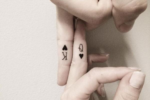 223 Tatuajes Para Mujeres Hombres Y Parejas Ideas Y Disenos