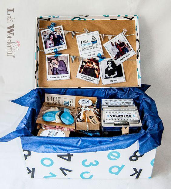 45 regalos de navidad para mi novio rom nticos y - Ideas originales con fotos ...
