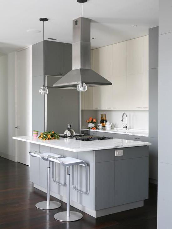 270 im genes de cocinas modernas dise os y decoraci n for Cocinas modernas chicas
