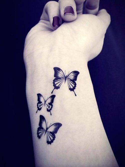 Tatuajes Para Mujeres Pequeños Bonitos Delicados Y Femeninos 292
