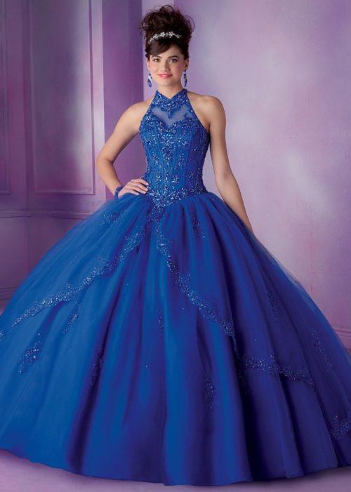 197 Imágenes De Vestidos De 15 Años Modernos Cortos Y Largos