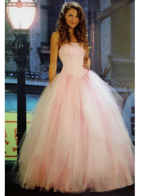 1200004d1d 197 Imágenes de Vestidos de 15 años