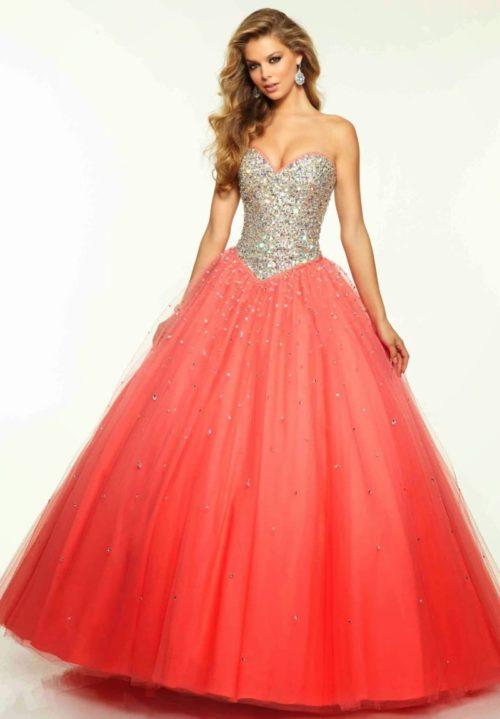 688e8b102 197 Imágenes de Vestidos de 15 años
