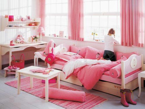 Decoración de cuartos para niños, niñas, adolescentes y adultos ...