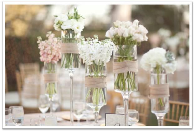 decoración de bodas, ideas, imágenes y estilos | información imágenes