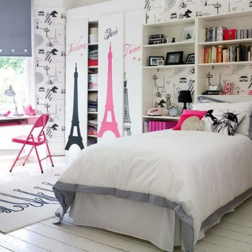 Cuartos Decorados. Best Full Size Of Dormitorios Renovados Por El ...