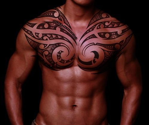 Tatuajes Tribales Para Hombres Y Mujeres 85 Imagenes Informacion