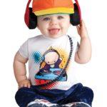 +200 Imágenes de disfraces para niños y bebes