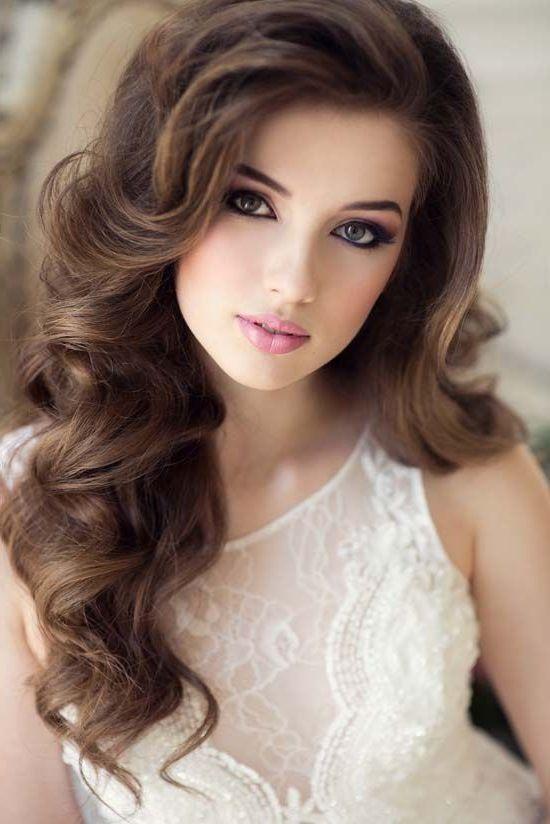 99 peinados sencillos para mujeres y chicas muy ocupadas informaci n im genes - Peinados faciles y elegantes ...