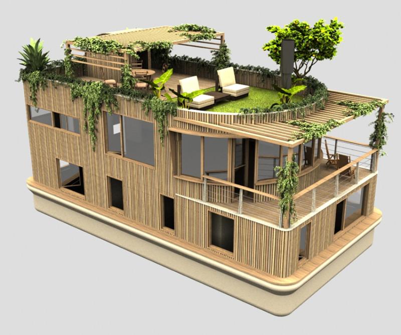 Beach Box House Plans: Arquitectura Sustentable: Bioconstruccion, Casas