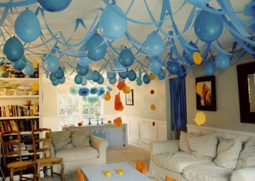 Decoración De Fiestas De Cumpleaños 94 Imágenes
