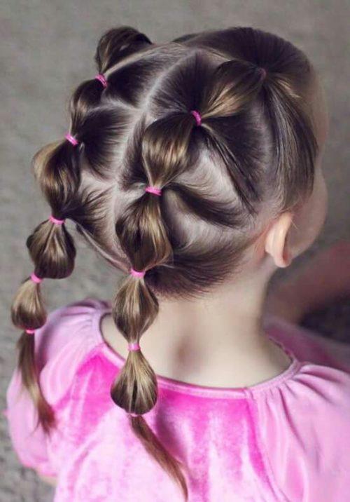Peinados Sencillos Peinados Para La Escuela Faciles Y Rapidos Para Niñas Noticias Niños