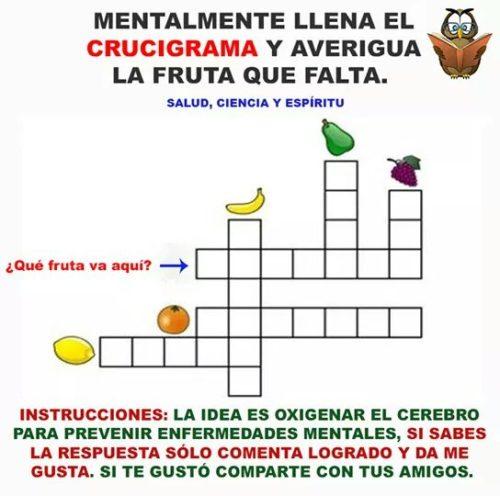 Ejemplos De Juegos Mentales Para Niños Colección De Ejemplo