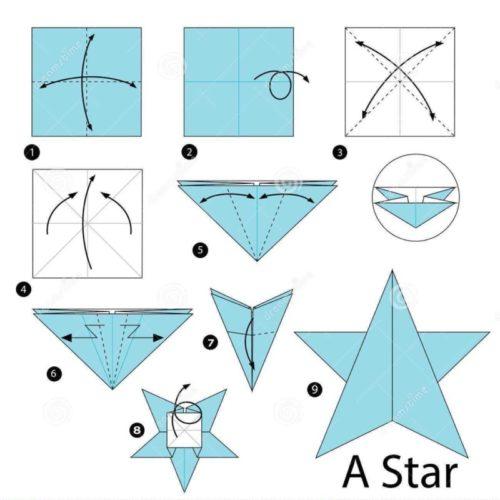Origami Imágenes Ideas Diseños Y Tutoriales Paso A Paso