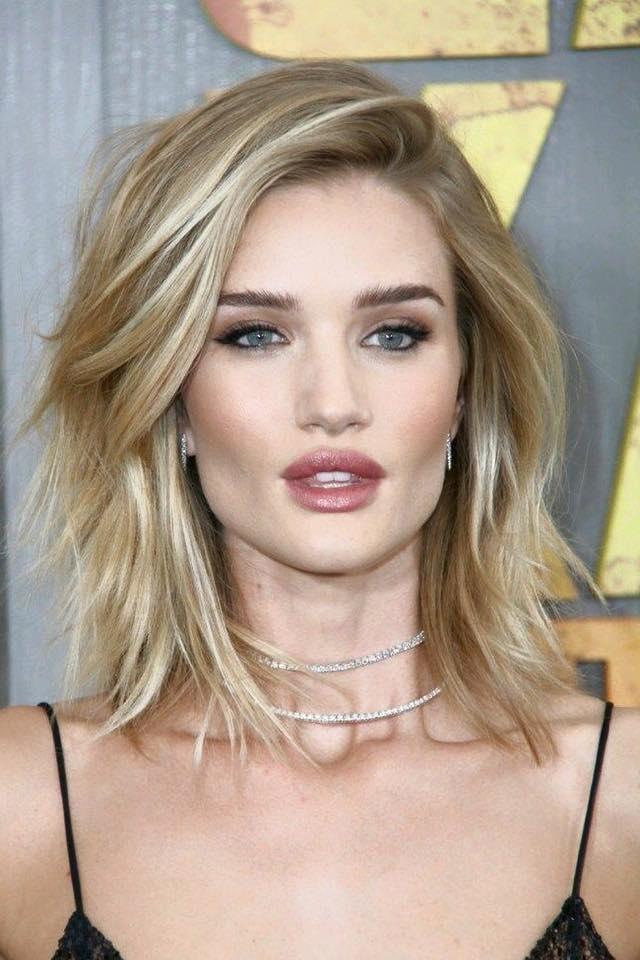 peinados y cortes de cabello 2018 2019 500 im genes