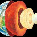 Capas de la tierra: estructura interna y externa, imágenes y caracteristicas