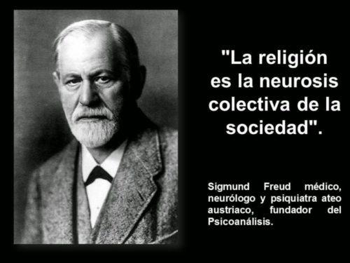 Frases De Freud Psicologia: Teorias, Libros, Frases E Imágenes