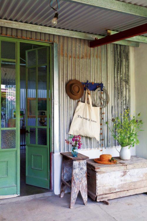 Decorar una casa antigua elegant remodelacin de casas y pisos antiguos para hacerlos modernos - Como decorar una casa antigua ...