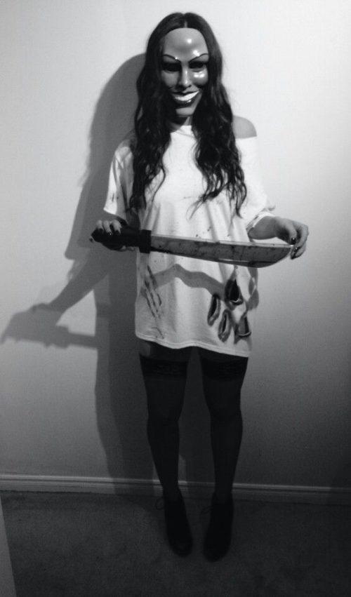Disfraces para halloween mujeres de moda