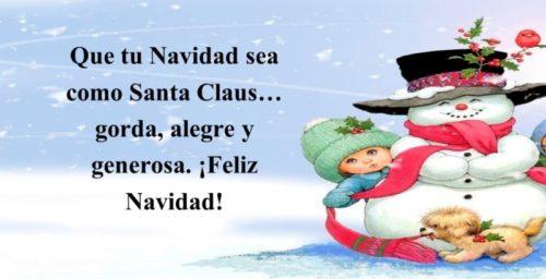 Imágenes De Navidad 2018 Mensajes Frases Pensamientos Y