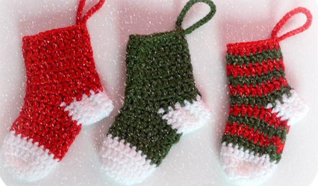 Adornos navidenos tejidos al crochet regalos caros de for Adornos navidenos mercadolibre