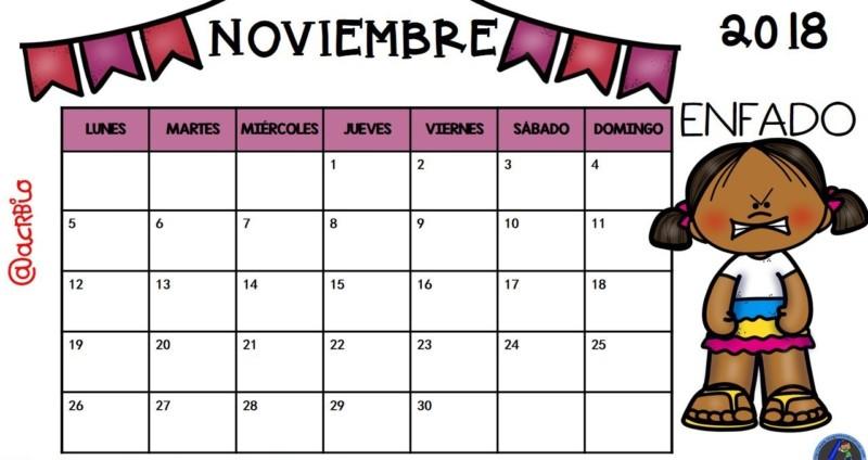 Calendario De Vacaciones 2018 M S De 100 Plantillas Para Descargar