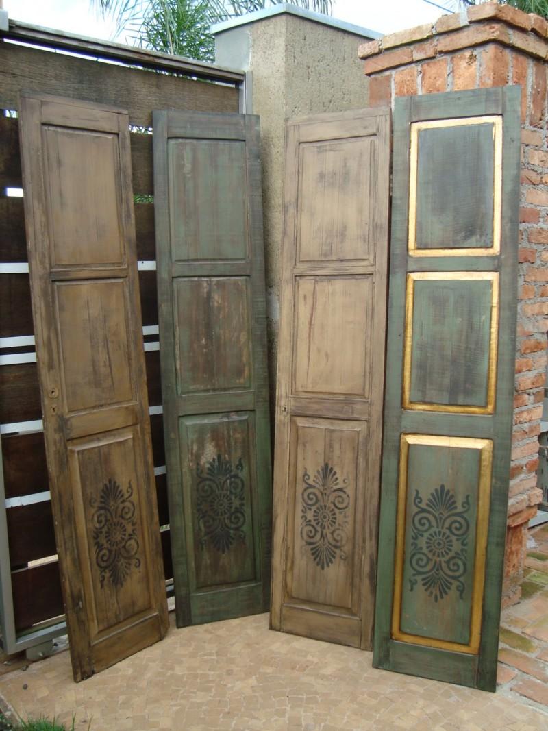 Puertas antiguas de madera cheap puertas antiguas de - Puertas antiguas madera ...