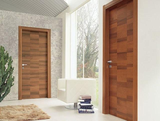 Puertas de madera para cuartos 10 informaci n im genes for Puertas de madera interiores minimalistas