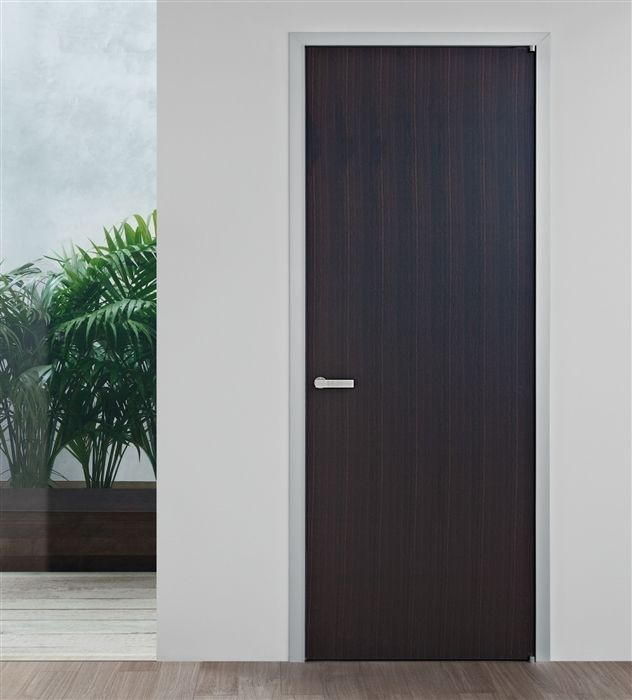 175 puertas de madera para tu casa que te encantar n for Puertas de madera interiores modernas