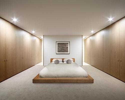 Decoración Minimalista de Interiores (82 imágenes, ideas y diseños ...