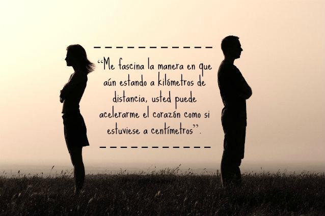 Que Es El Amor Frases: Imágenes De Amor A Distancia