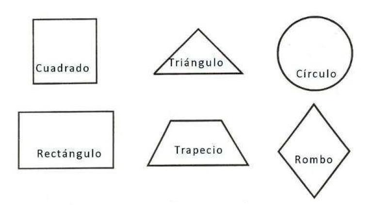 Figuras geometricas para ni os informaci n im genes for Las formas geometricas