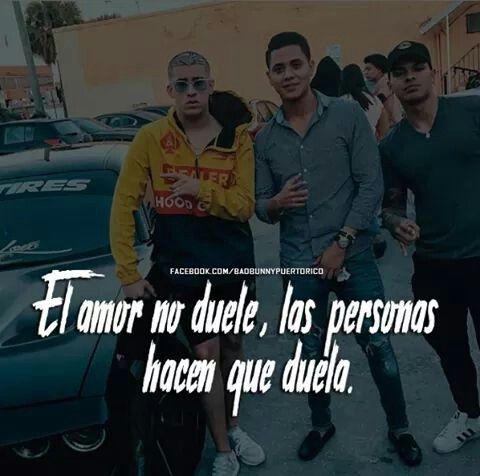 Frases De Amor De Reggaeton Muharram A