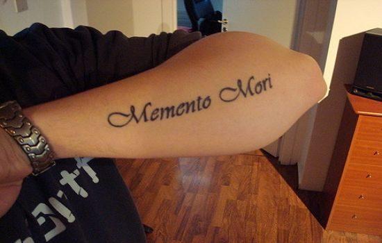 Frases para tatuajes las mejores ideas para mujeres y for Fraces en latin