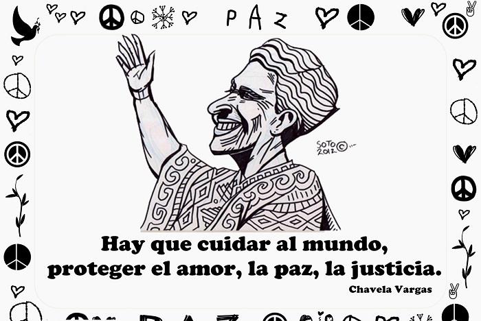 Imagenes Para El Dia De La Paz Frases De Amor Respeto Y Libertad