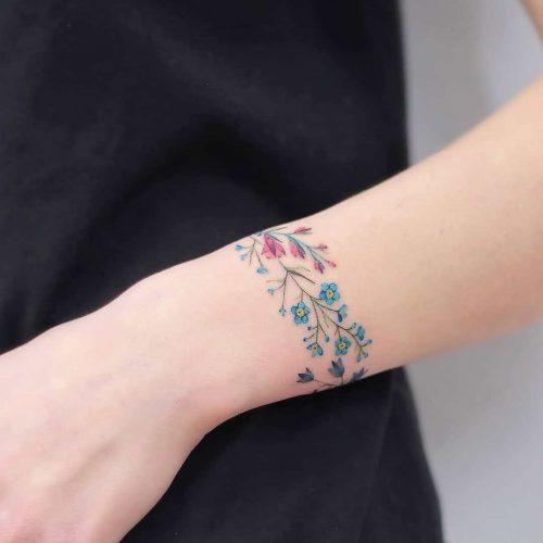 Los Mejores Tatuajes Para Mujeres 150 Fotos Información Imágenes