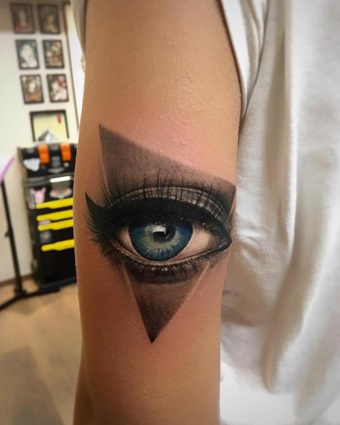 Tatuajes Realistas 2 Informacion Imagenes
