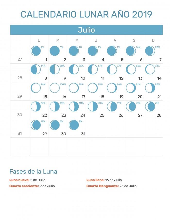 Calendario De Agosto 2019 Decorado.Calendarios 2019 Para Imprimir Anual Y Mensual