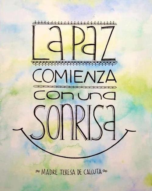 Día De La Paz 2021 Imágenes Frases Y Reflexiones Información Imágenes